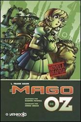 Papel El Mago De Oz Novela Grafica