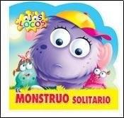 Papel Monstruo Solitario, El