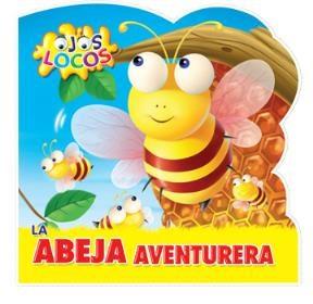 Papel Abeja Aventurera, La