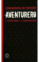Papel Aventurero . Cuadernos De Ficcion 3