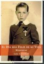 Papel Mi Vida Luis Suarez Autobiografia