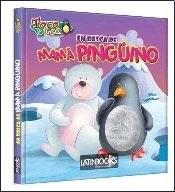 Papel En Busca De Mama Pinguino