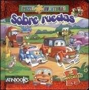 Papel Puzzle Aventuras - Sobre Ruedas
