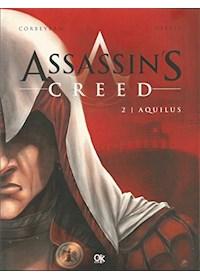 Papel Assassin S Creed 2 - Aquilus
