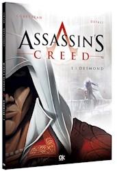 Libro 1. Assassin'S Creed