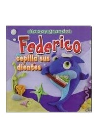 Papel Federico Cepilla Sus Dientes