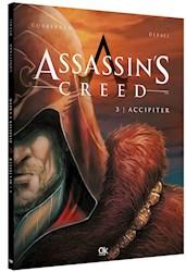 Libro 3. Assassin'S Creed