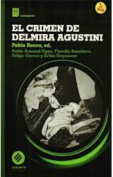 Papel El Crimen De Delmira Agustini