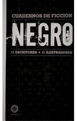 Papel Negro. Cuadernos De Ficcion V