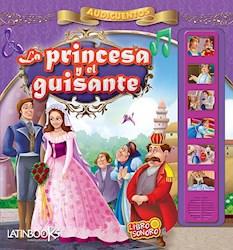 Libro La Princesa Y El Guisante