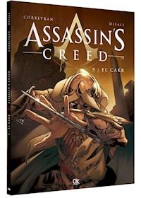 Papel Assassin'S Creed - 5 - El Cakr