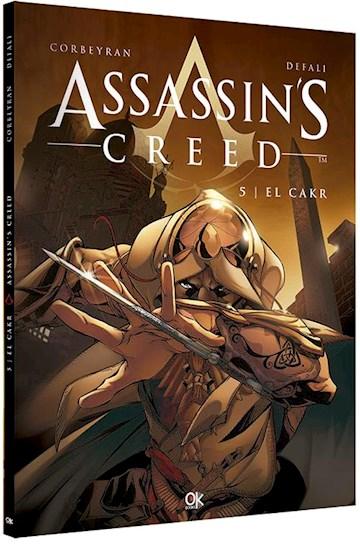 Papel Assassin'S Creed 5: El Cakr