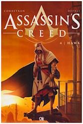 Libro 4. Assassin'S Creed