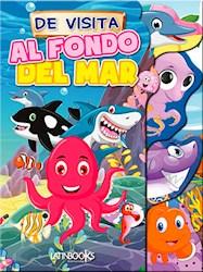 Libro De Visita Al Fondo Del Mar