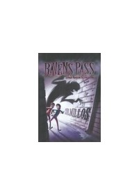 Papel Ravens Pass - Colmillos