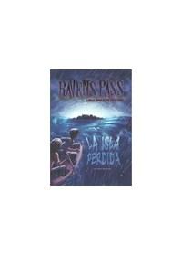 Papel Ravens Pass - La Isla Perdida