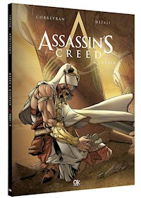 Papel Assassin'S Creed - 6 - Leila