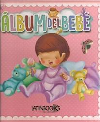 Libro El Album Del Bebe - Rosa