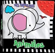 Papel Coleccion Mis Primeros Animales