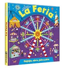 Libro La Feria