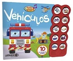 Libro Paleta De Sonidos - Vehiculos