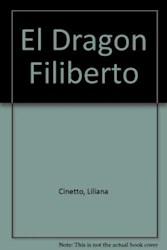 Papel Dragon Filiberto, El Pequeñines Con Rima