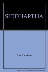 Papel Siddhartha Centro Editor De Cultura