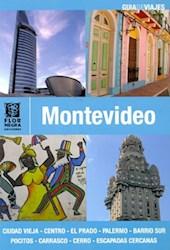 Papel Montevideo Guia De Turismo