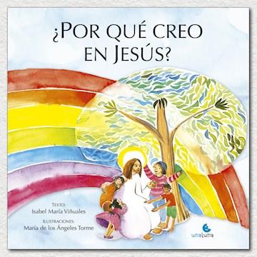Papel Por Que Creo En Jesus?