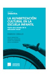 Papel LA ALFABETIZACION CULTURAL EN LA ESCUELA INFANTIL