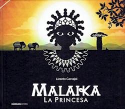 Libro Malaika La Princesa