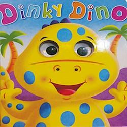 Libro Dinky Dino