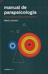 Libro Manual De Parapsicologia