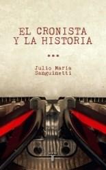 Libro El Cronista Y La Historia