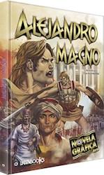 Papel Alejandro Magno Novela Grafica