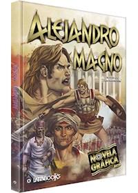 Papel N.G. + Biograficas - Alejandro Magno