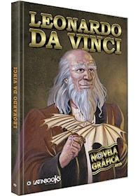 Papel N.G. + Biografias - Leonardo Da Vinci