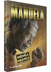 Papel N.G. + Biogafias - Mandela