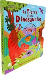 Libro La Tierra De Los Dinosaurios
