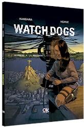 Libro Ok - Watch Dogs 1 - Regreso A Rocinha