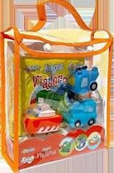 Libro Amigos Viajeros Entre Burbujas - Aqualibros