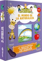 Papel Pequeños Exploradores - El Mundo De La Naturaleza