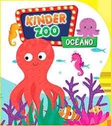 Libro Kinder Zoo - Oceano