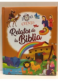 Papel La Hora Del Cuento - Relatos De La Biblia