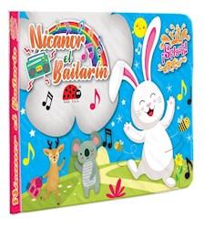 Libro Nicanor El Bailarin