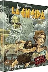 Libro La Eneida (Novea Grafica)