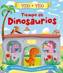Papel Veo Veo - Tiempo De Dinosaurios