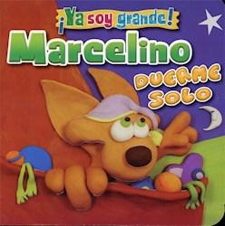 Papel Ya Soy Grande - Marcelino Duerme Solo