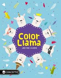 Libro Colores Y Emociones Color Llama