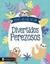 Libro Colores Y Emociones Divertidos Perezosos